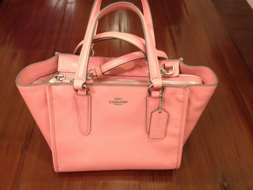 coachpinkbag